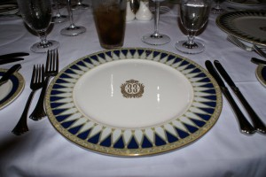 Disneyland Club 33 pic
