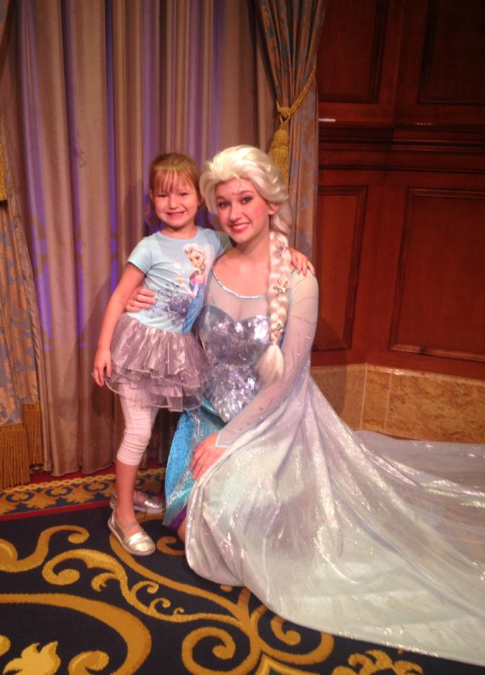 anna and elsa meet greet tips for getting