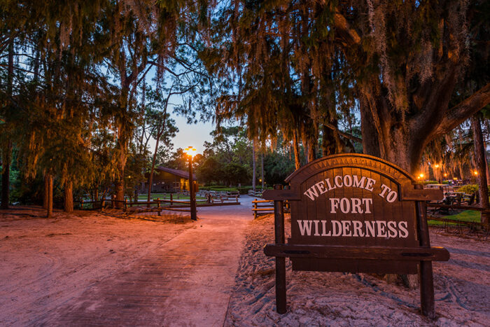 8 Reasons To Stay At Disney 39 S Fort Wilderness Resort