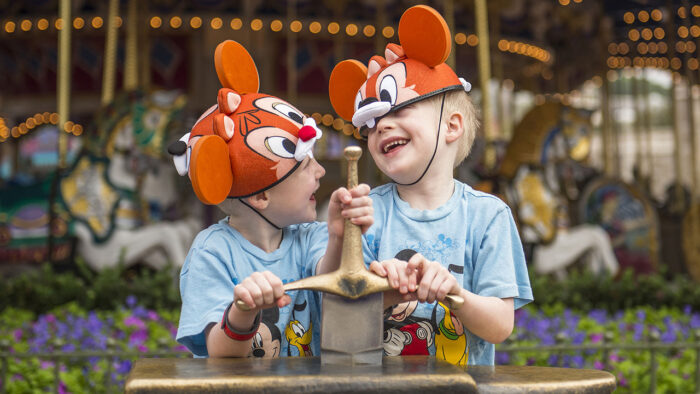 When Can I Book My Walt Disney World Vacation - Disney vacation packages 2016