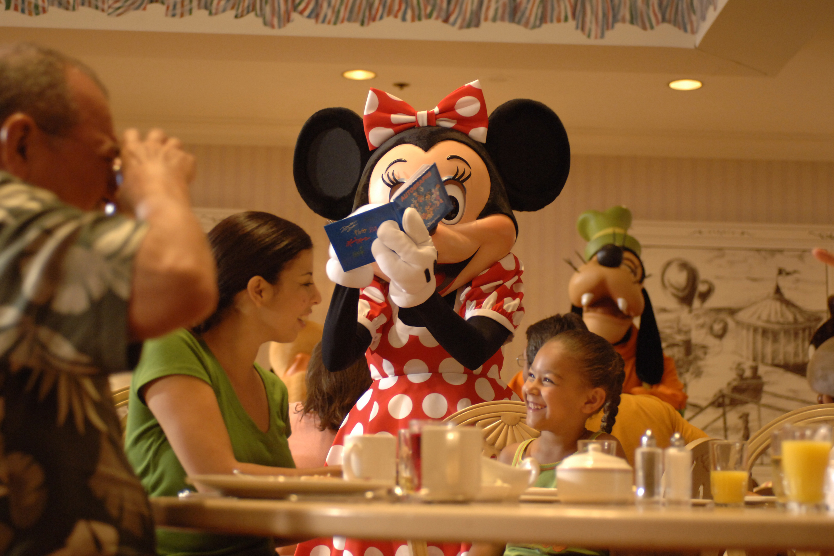 Will There Be Any Changes To The Disney Dining Plans In 2017