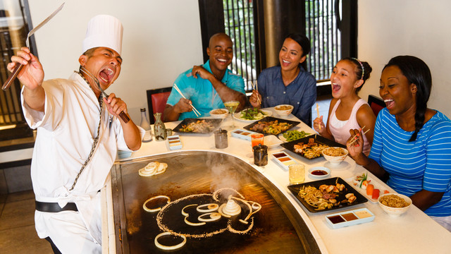 How many dining credits do table service meals take up - Best table service restaurants at disney world ...