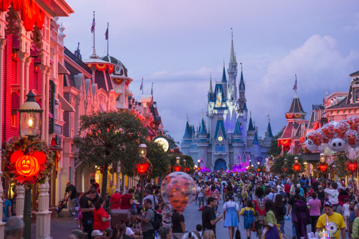Image result for Mickey's Not-So-Scary Halloween Party