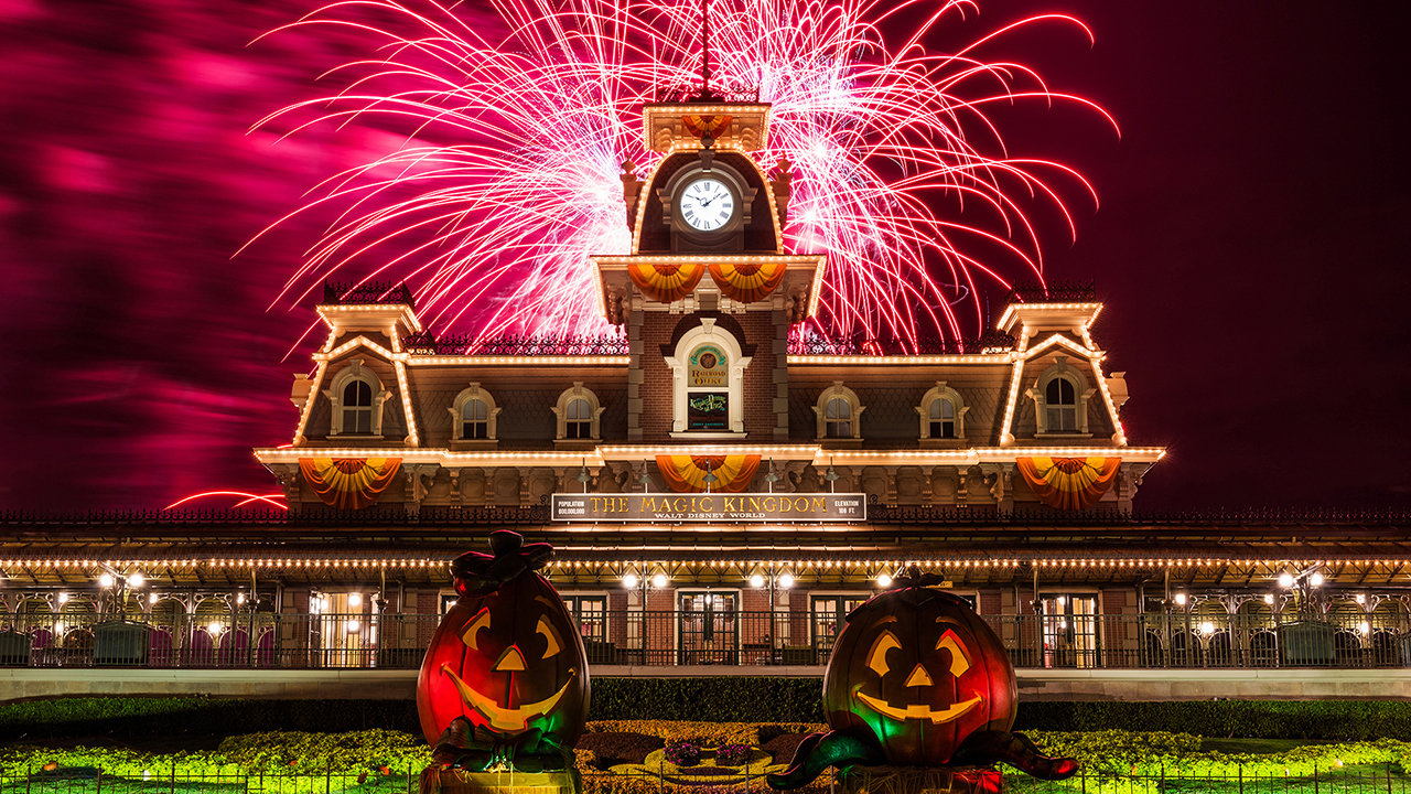 Mickey's Not So Scary Halloween Party Archives - Disney Addicts