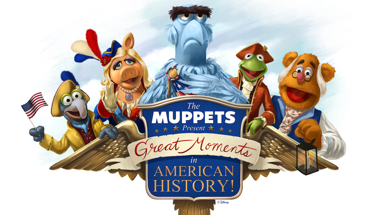 can you meet the muppets at disney world