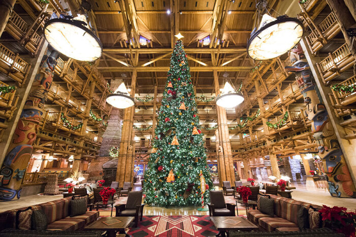 Best Christmas Resorts