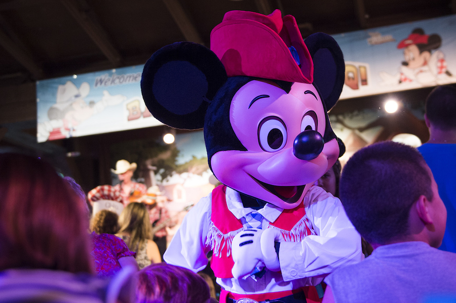 Disney world package deals for 2018