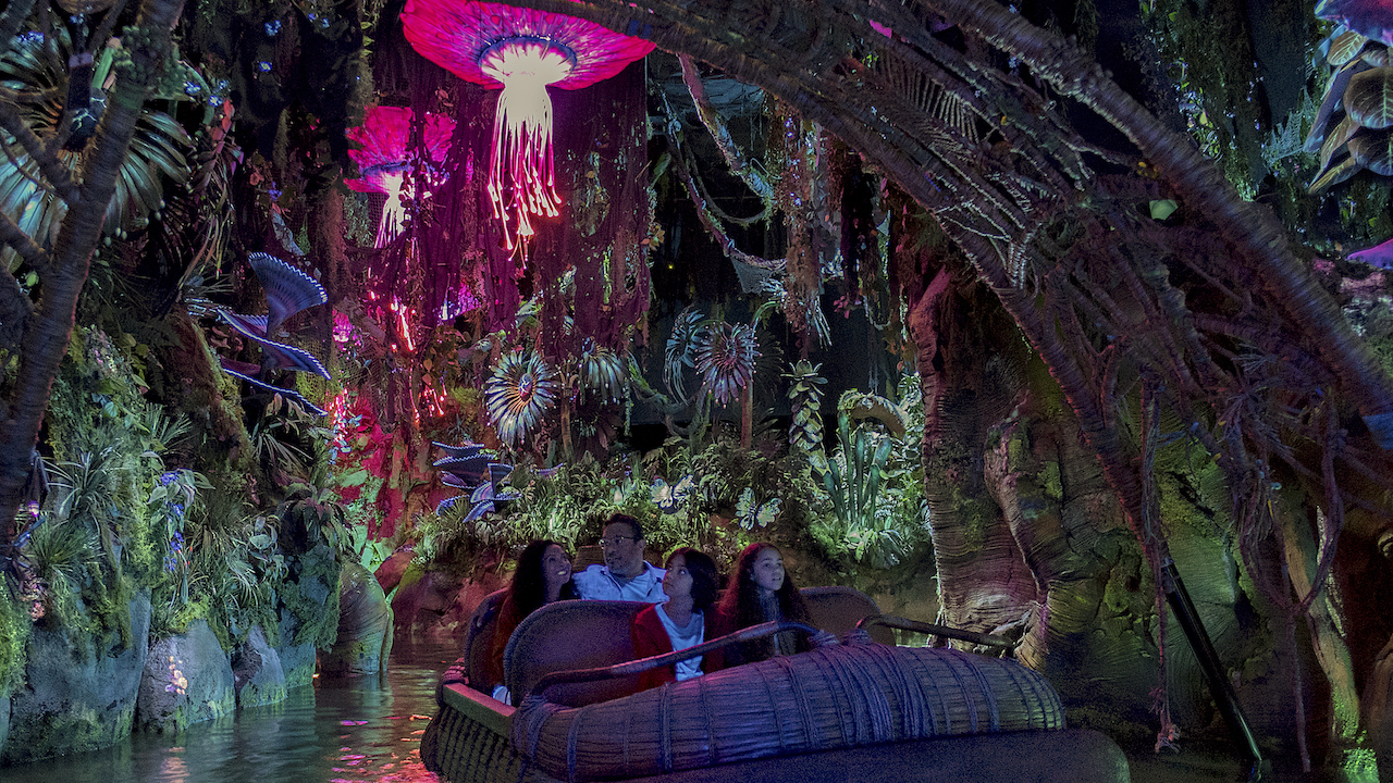 is disney world offering any discounts for the opening of pandora  the world of avatar