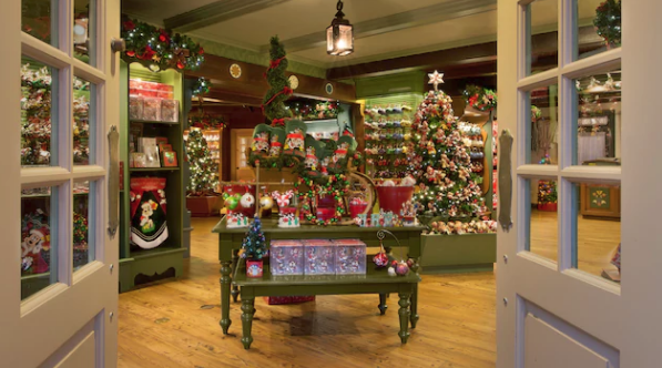 8 Best Disney Gift Shops