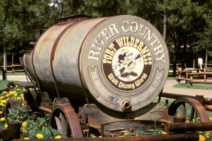 River Country
