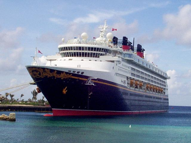 When Can I Book My Disney Cruise for Fall of 2018?