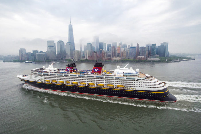 Disney Cruise Fall 2018