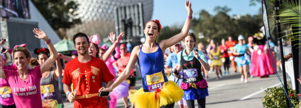 RunDisney Races