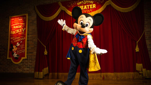 Best Magic Kingdom Meet and Greets
