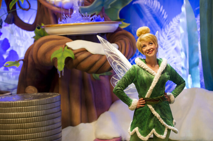 How to Meet Characters at Disneyland