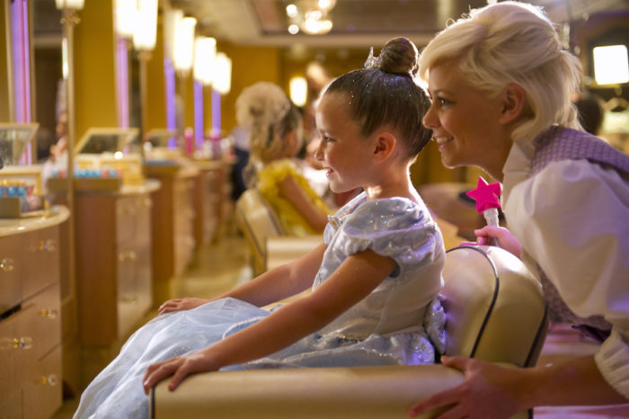 9 Emotion Disney World Moments
