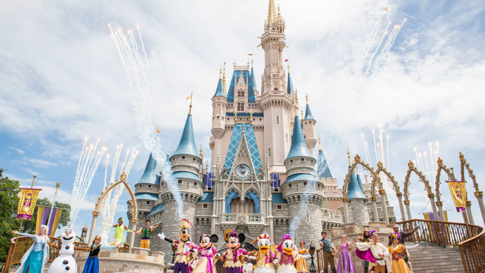 Disney Travel Agent