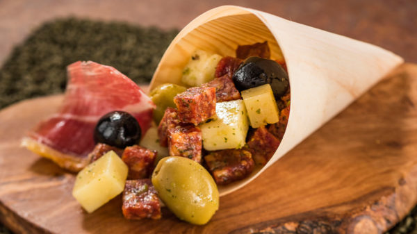 5 must try dishes at the 2017 epcot international food wine festival forumfinder Choice Image