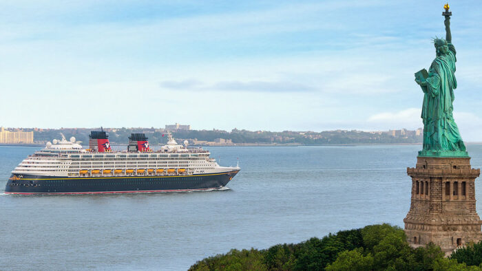 5 reasons why we 39 re in love with disney magic 39 s new york sailings. Black Bedroom Furniture Sets. Home Design Ideas