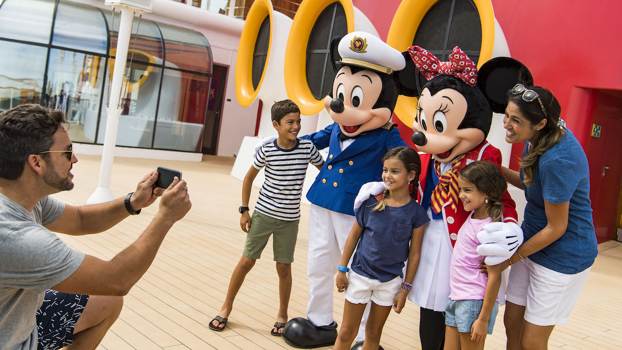 When Can I Book My 2019 Disney Cruise
